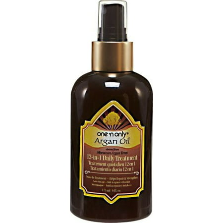 One N' Only Argan Oil 12-in-1 Daily Treatment, 6