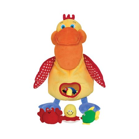 Hungry Animal - Children's Melissa & Doug Hungry Pelican