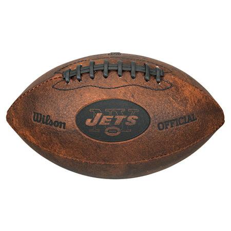 New York Jets Football (Wilson NFL 9