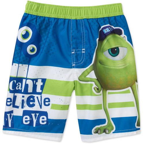 Monster Inc It Boy License Swimwear