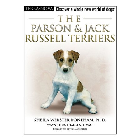 The Parson Russell Terrier - eBook