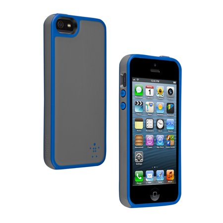 Belkin Grip Max Case Cover For Apple Iphone 5  5S