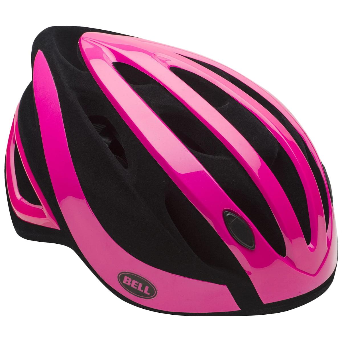 Bell Sports Impel Adult Bicycle Helmet Lightweight Adjustable Vents Street Bike