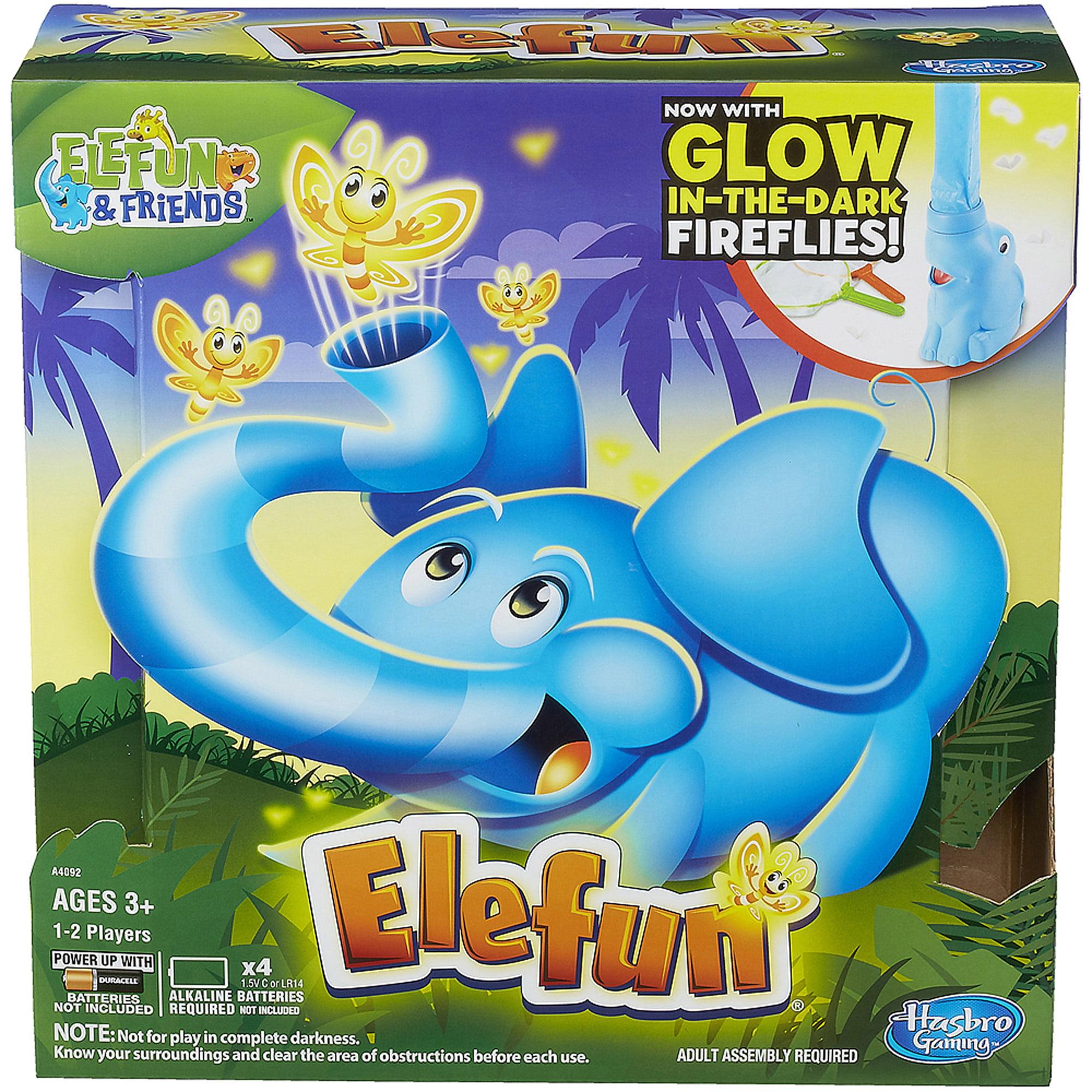 Elefun and Friends Elefun Game