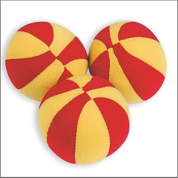 Sticky Dart Balls by