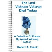 Poems About Vietnam - eBook