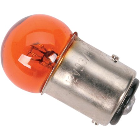 - K&S Technologies 25-8047A Replacement Bulb for Dual Filament Marker Lights - Amber