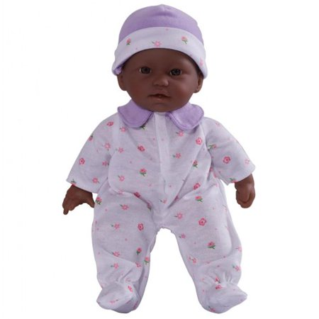 Dolls By Berenguer Cloth Doll (Soft & Sweet 11