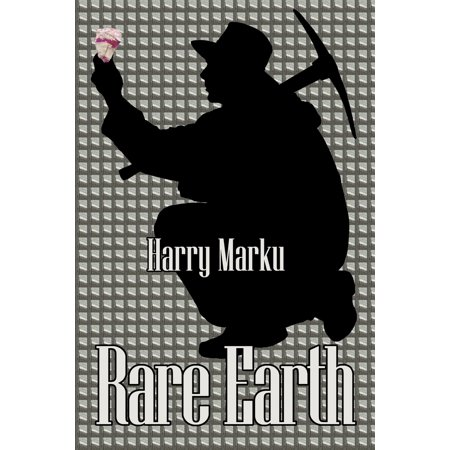 Rare Earth - eBook (Kiehls Rare Earth)