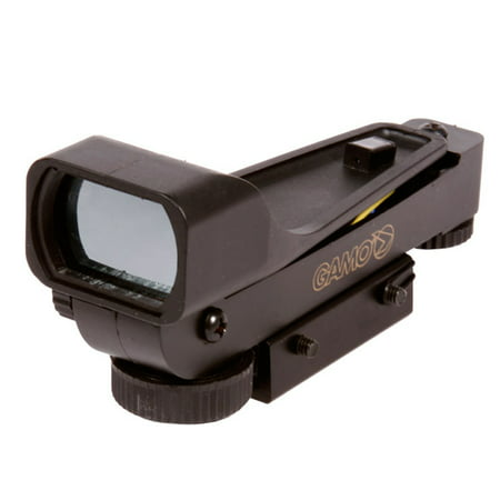 Gamo Airgun Electronic Illuminated Green Dot - Gamo Laser Sight