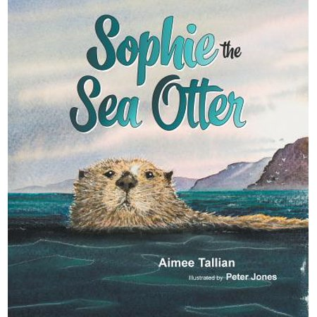 Sophie the Sea Otter