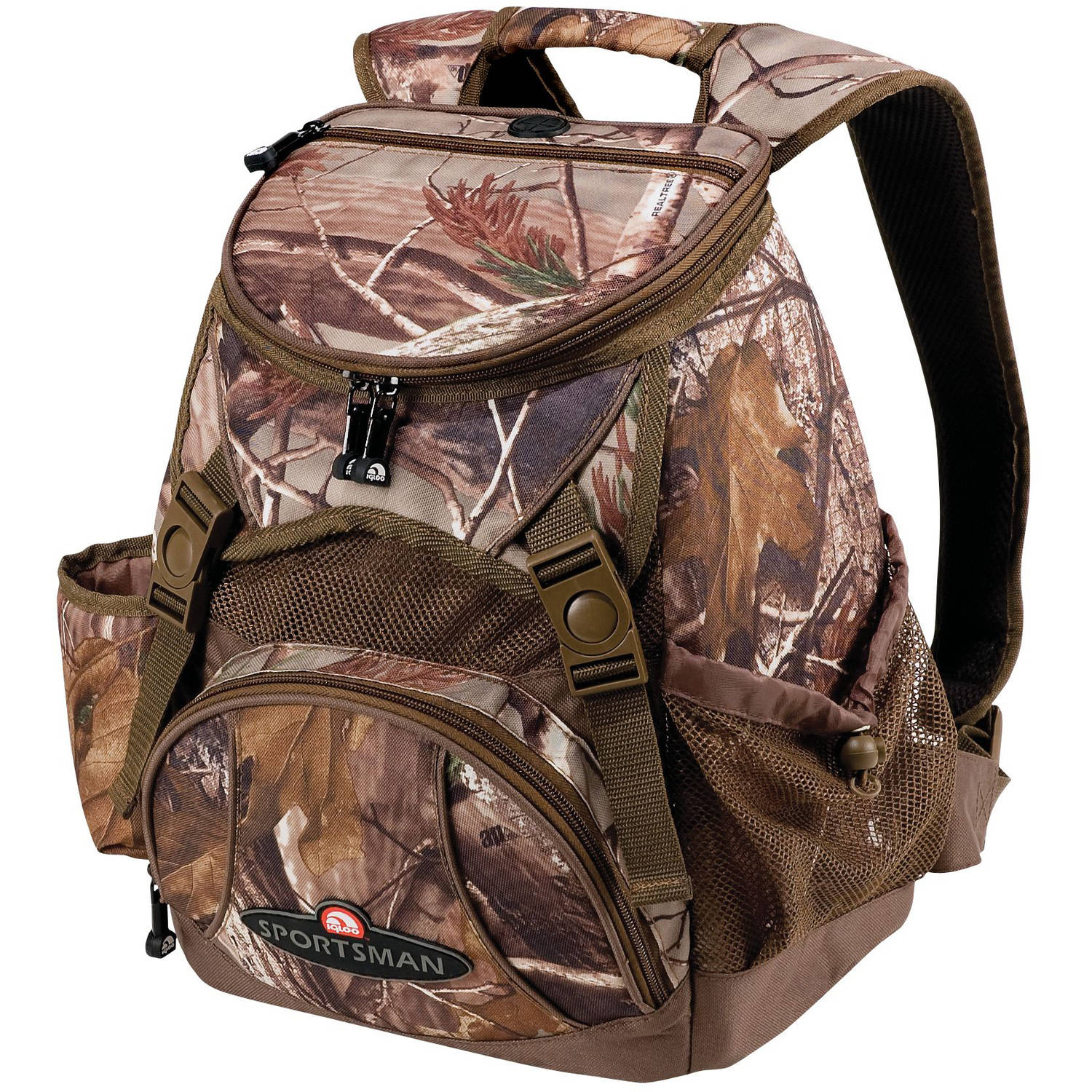 Igloo Realtree Backpack, Camo