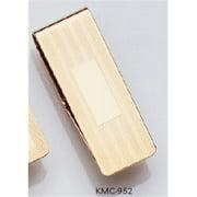Legere KMC-952 14 Karat Gold Money Clip