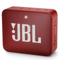 JBL GO 2 Ultra-Compact Waterproof Portable Bluetooth Speaker: Manufacturer Refurbished