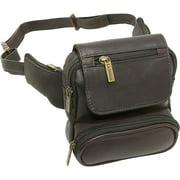 LeDonne Traveler Waist Bag AC-57
