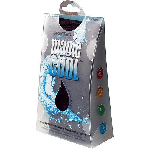 "Grabber Magic Cool ""Cooling"" Towel"