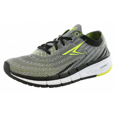 Turner Men's T-Levon Lightweight Cushion System Running (Best Cushioned Running Shoes For Men)
