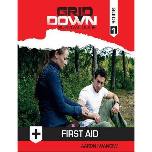 Grid Down Survival Guide First Aid