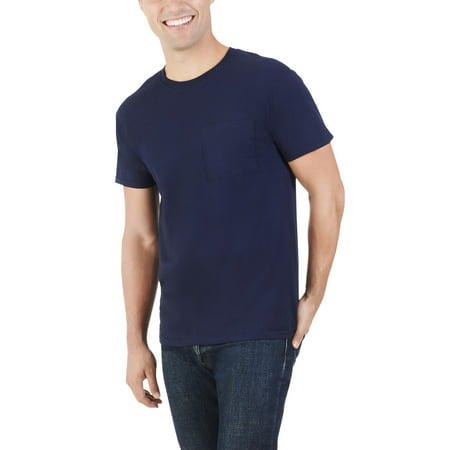d13d26b06 Fruit of the Loom Mens dual defense upf pocket t shirt, available up to  sizes 4x