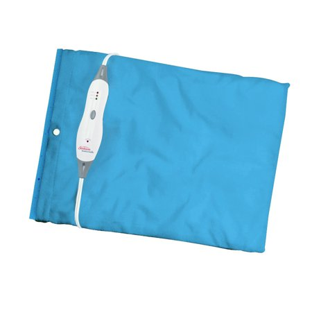 Sunbeam King Size Heating Pad (722810000) (Best Heating Pad For Pregnancy)