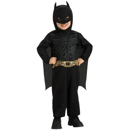 Batman The Dark Knight Rises Infant Halloween Costume, 6-12 Months - 7 Month Old Baby Halloween Costumes