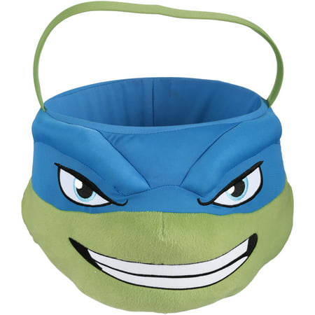 Nickelodeon™ Teenage Mutant Ninja Turtlez Jumbo Plush Basket](Easter Baskets For Sale)