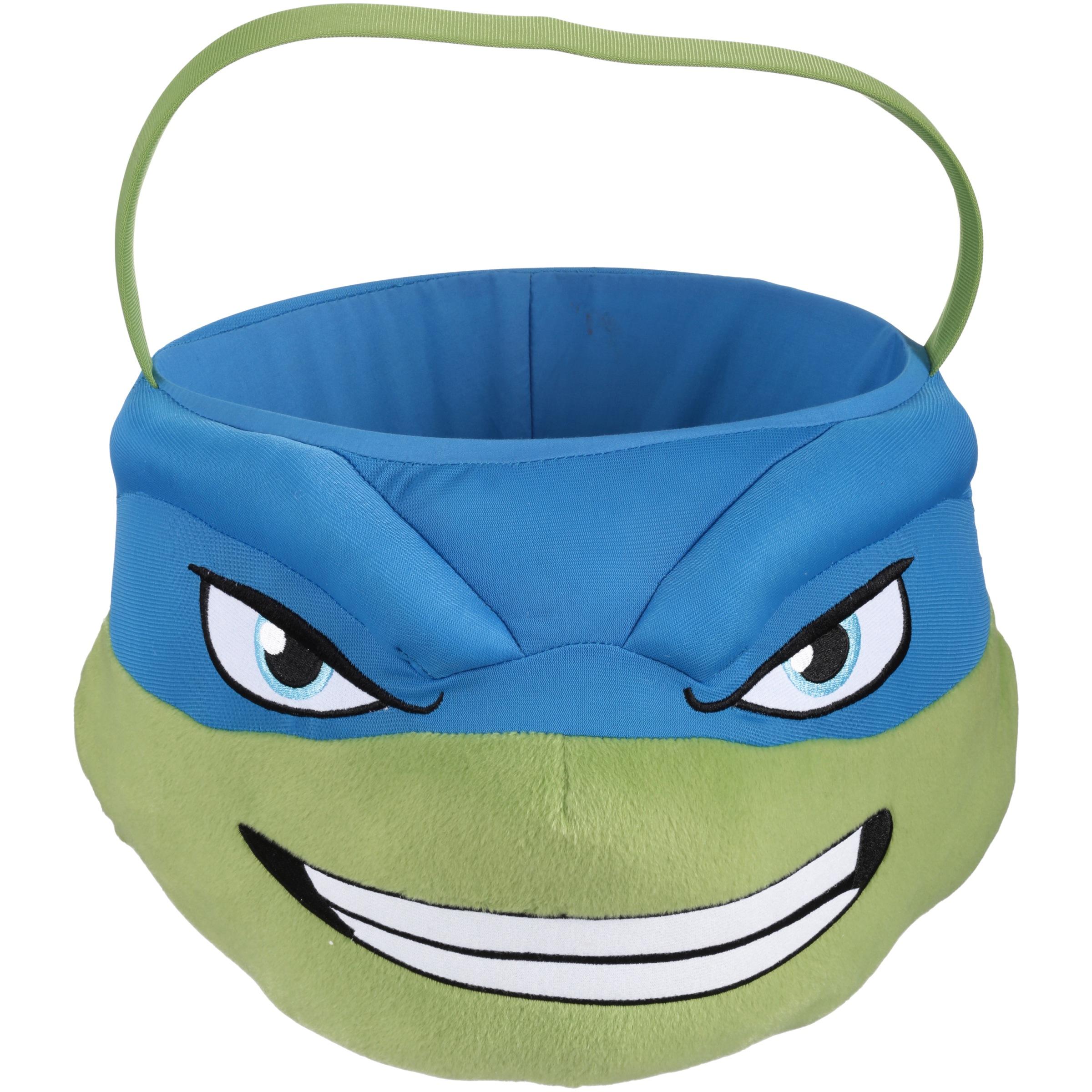 Nickelodeon™ Teenage Mutant Ninja Turtlez Jumbo Plush Basket