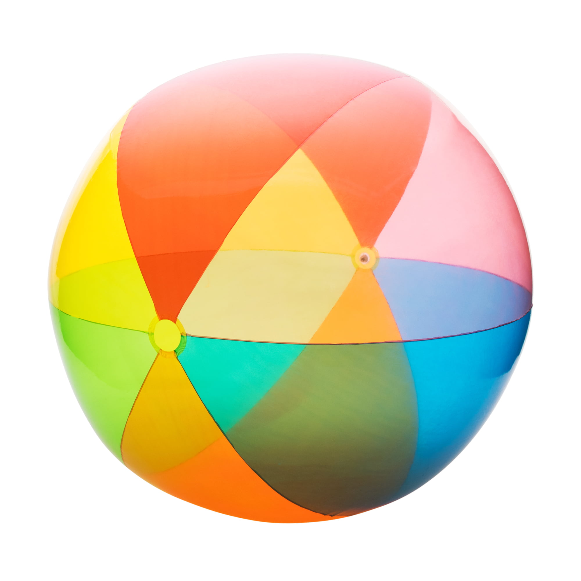 "Big Sky 72"" XL Beach Ball by Medal Sports"