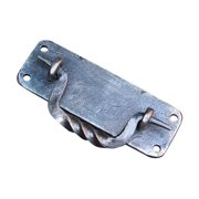 3.25 in. Iron Drawer Pull (Set of 10)
