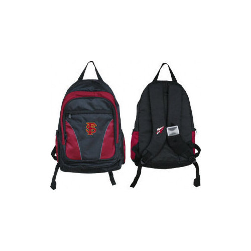 NCAA - Florida State Seminoles Backpack