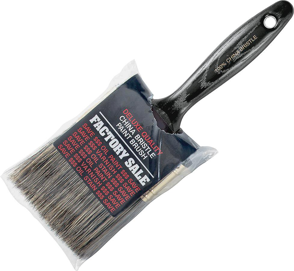 """WOOSTER Paint Brush,Wall,3"""" Z1101-3"""