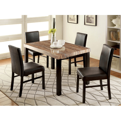Hokku Designs Baylor Dining Table by
