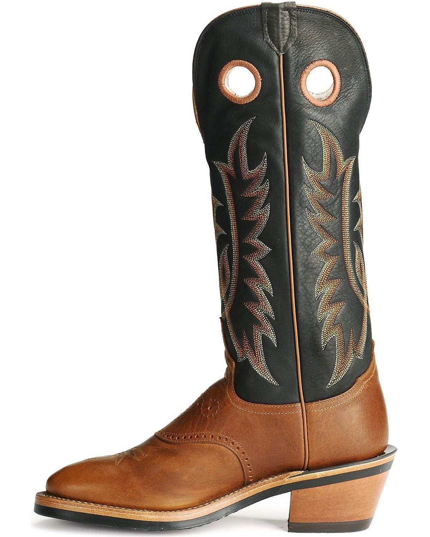 98677283b3b Tony Lama Boots - Tony Lama Men's Renegade Buckaroo Boot - 6014 ...