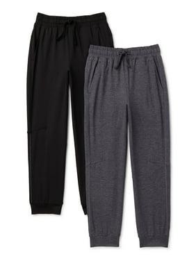 Boys CB Sports $40 Sports Gray /& Lime Green Warm Up Pants Sizes 8-14//16