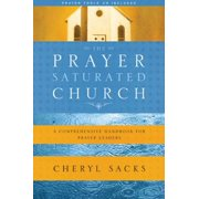 The Prayer-Saturated Church - eBook
