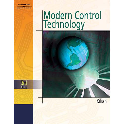 Modern Control Technology: Components And Systems