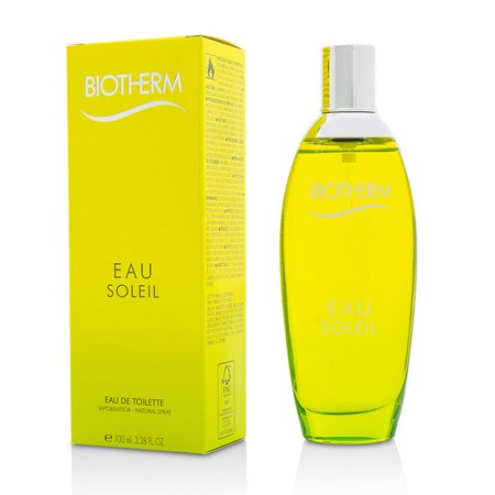 Eau Soleil Eau de Toilette Spray-100ml/3.38oz