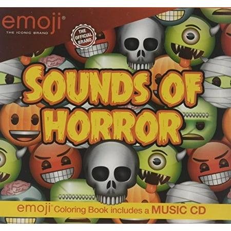 emoji: Sounds of Horror (Horror Sound Machine)