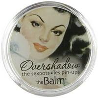 The Balm Women's Overshadow Eyeshadow 681619700255