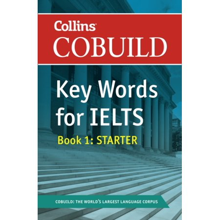 Key Words For Ielts Book 1 Starter Level  Collins Cobuild