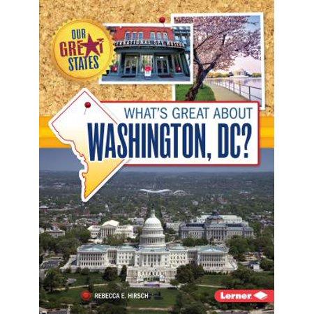 What's Great about Washington, DC?](Firefly Washington Dc)
