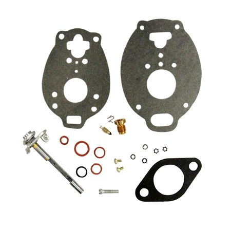 Carburetor Kit For Minneapolis-Moline Jet Star; 4 Star; 445 Carburetor Jet Kits