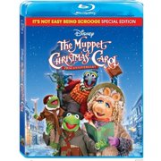 The Muppet Christmas Carol (20th Anniversary Edition) (Blu-ray)