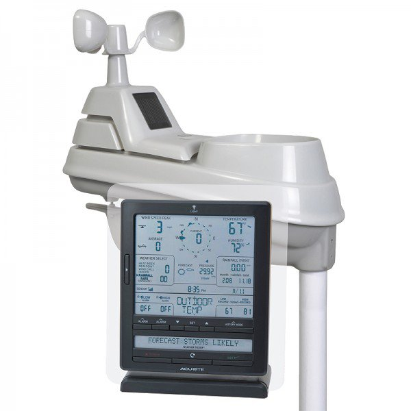 Acu Rite Professional Digital Weather Station
