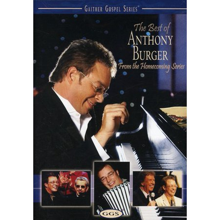 The Best of Anthony Burger (DVD)