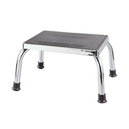 Graham Field Foot Stool Without Handrail Of 9 H X 14 W X 11.25 D, Model #Gf1841-2 - 1 Ea
