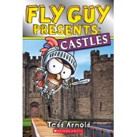 Scholastic Reader, Level 2: Fly Guy Presents: Castles (Paperback)