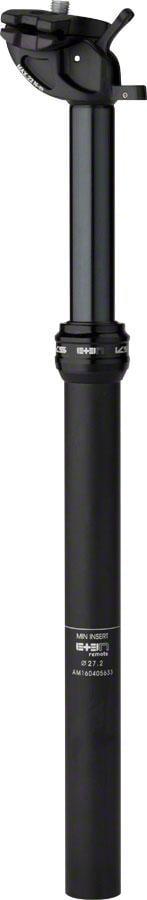 KS ETEN 27.2 Air Cartridge 100mm Black