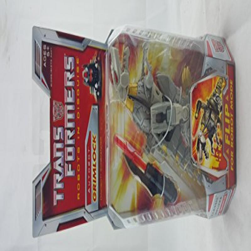 Hasbro Transformers Deluxe Classic Grimlock