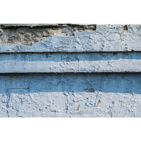 Canvas Print Old Wall Concrete Background Wall Concrete Cement Stretched Canvas 10 x 14